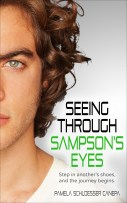 """Seeing Through Sampson's Eyes,""  sci-fi"